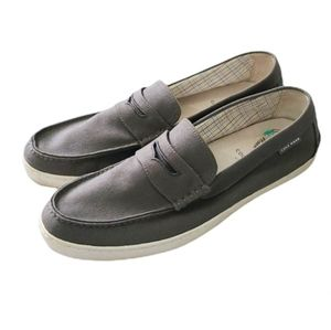 Cole Haan Canvas Loafers, 14